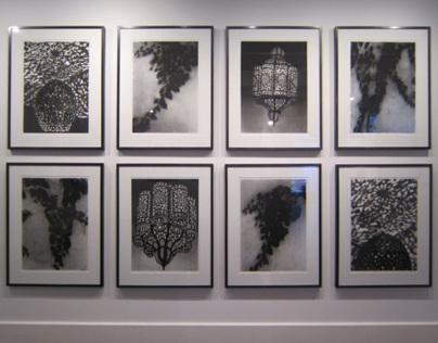 Kathryn Ryan, 2013 Exhibition Flinders Lane Gallery