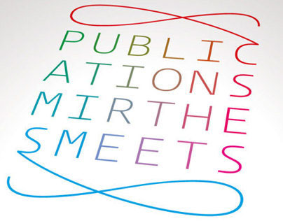 Logo & stationery Mirthe Smeets