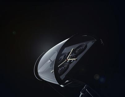 Bugatti Luxury Watch
