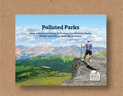 Polluted Parks Report by NPCA