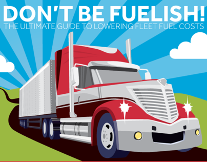 Don't be Fuelish