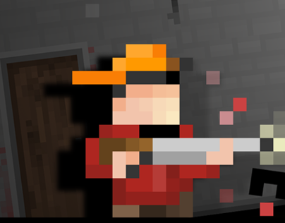 Super Resident Raver - [GAME]