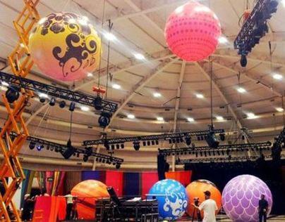 MONTAGEM - Festa Elle Summer Preview