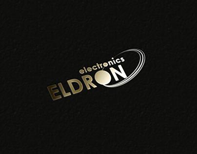 Logo design for Eldron