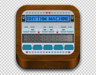 Rhythm Machine