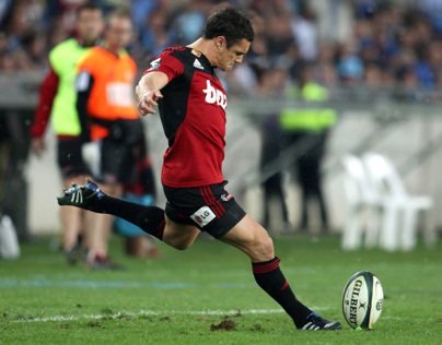 Sky Sports Rugby (Slow Motion Stills)