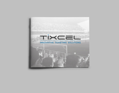 Tixcel Print Design