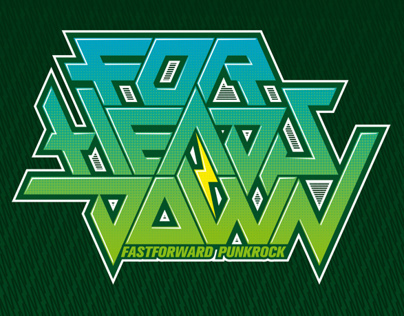 ForHeadsDown Logo