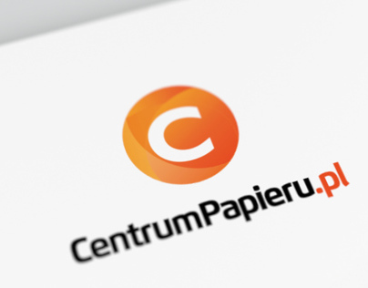 Centrum Papieru Rebranding & Online Shop Redesign