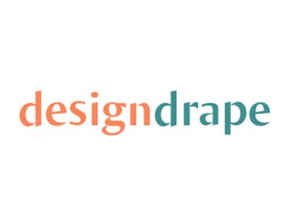 Design Drape Logo Design