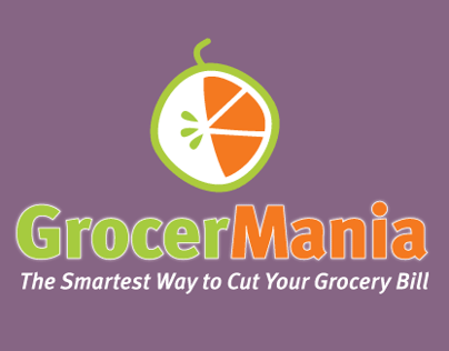 GrocerMania Identity