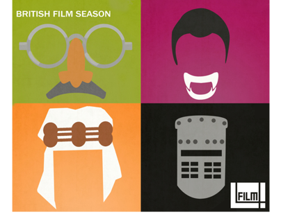 British Film Season   Film 4
