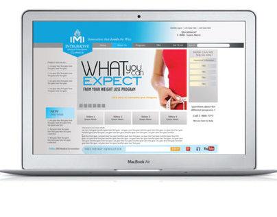 Complete Brand Development IMI Integrative Medicine