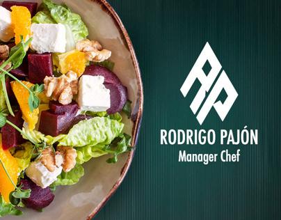 Personal Brand/Rodrigo Pajón