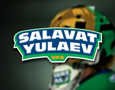 HC SALAVAT YULAEV rebranding