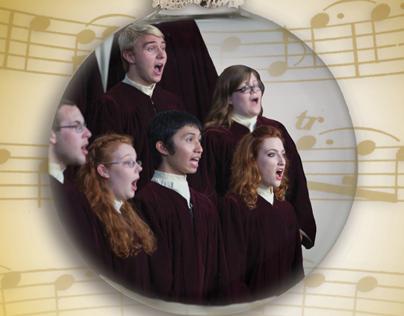 Valparaiso University Christmas Concert Concepts