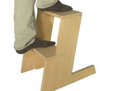 Step Stool Design