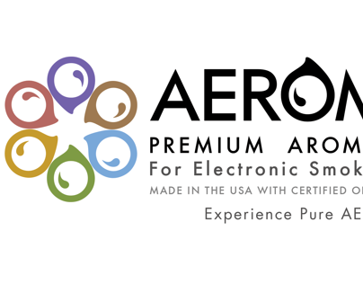 AEROMAH : Logo / Identity