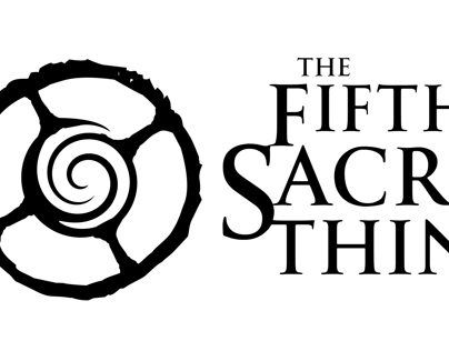 The Fifth Sacred Thing : Logo