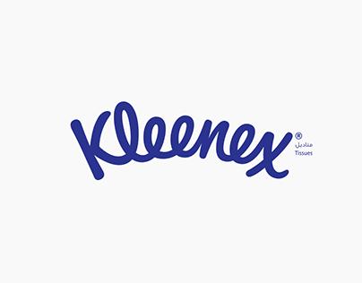 Kleenex Arabia KSA