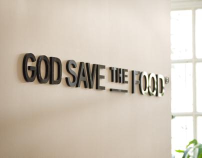 God Save the Food