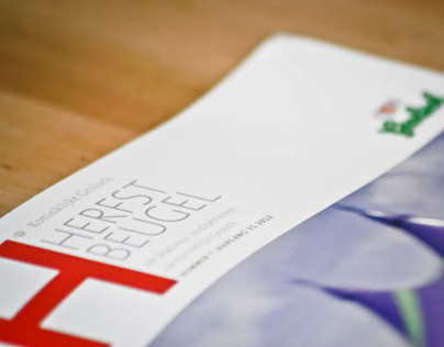 Koninklijke Grolsch   Internal corporate magazine