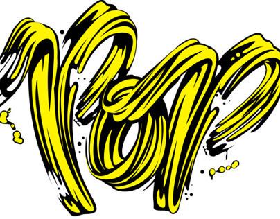 Lichtenstein Tribute