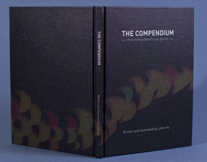 The Compendium: Fascinating Beasts and Spirits