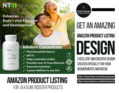 an amazon listing image for alkaline booster