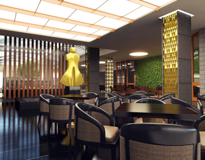 Stars City Lounge