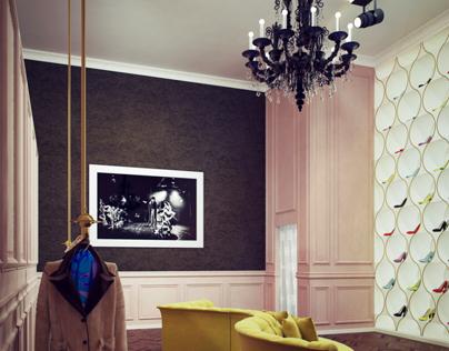 Vivienne Westwood Boutique
