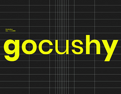 gocushy — Visual Identity
