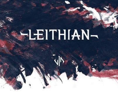 Leithian - Brand Redesign