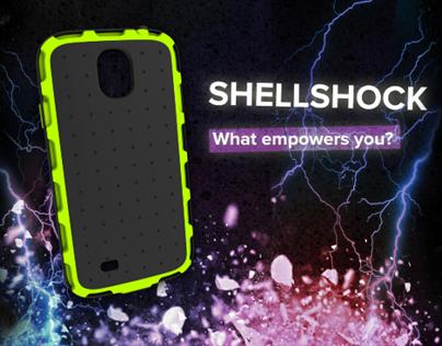 Shellshock Packaging