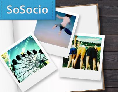 SoSocio