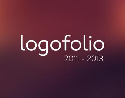 Logos 2011 - 2013