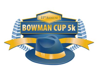 Bowman Cup 5K