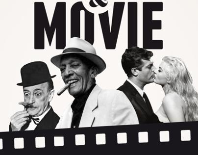 Jazz&Movie 2013