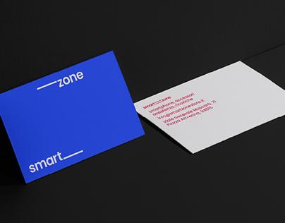 Smartzone Branding
