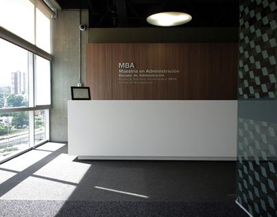 MBA Eafit
