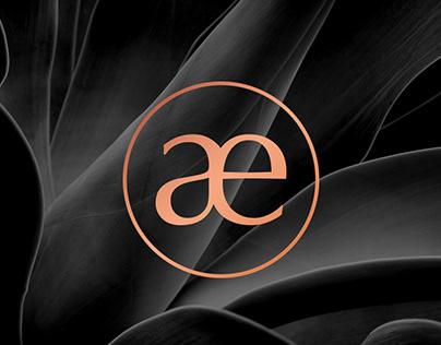 aera a/s — Brand Identity