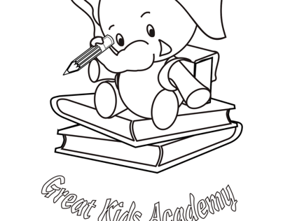 Maul Flyer for Great Kids Academy