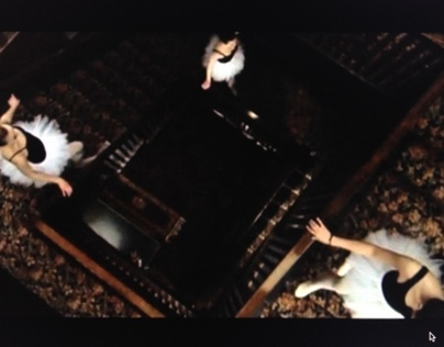 """samsara"" by the mandala virus. (directing)"