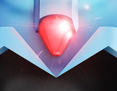 Mega Man IOS Icon
