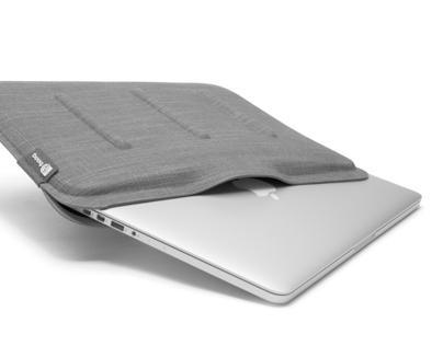 Viper sleeve 15, gray