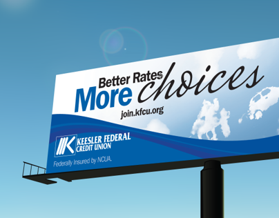 Better Rates-More Choices