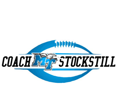 CoachStockstill | site redesign