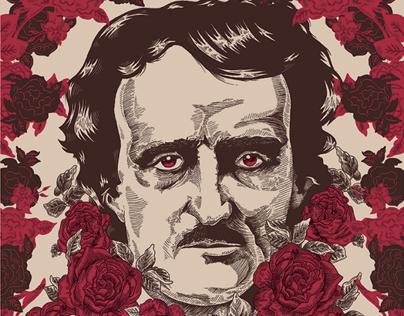 Edgar Allan Poe's Dark Tales
