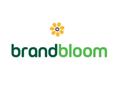 BrandBloom Identity