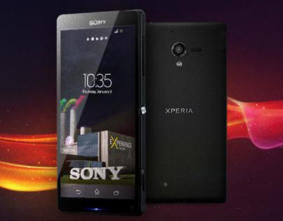 Sony Xperia Factory